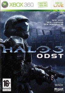Halo 3: ODST til Xbox 360