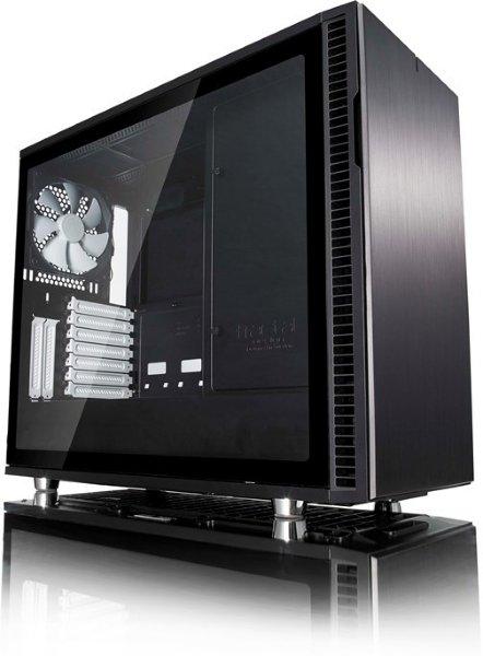 Fractal Design Define R6 m/vindu