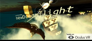 DREAMFLIGHT VR: For Oculus Rift til PC