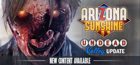Arizona Sunshine til PC