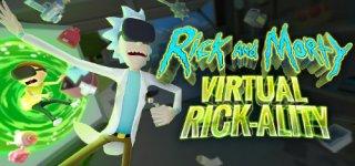Rick and Morty: Virtual Rick-ality til PC