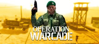 Operation Warcade VR til PC