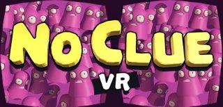 No Clue VR til PC