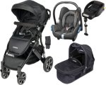 Moweo Curro Lux 4 Travelsystem