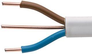 Reka Cables PR 2x2,5/2,5 mm²