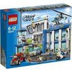 LEGO City Politistasjon 60047