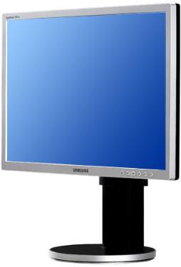 Best pris på Samsung SyncMaster 225BW - Se priser før kjøp i Prisguide