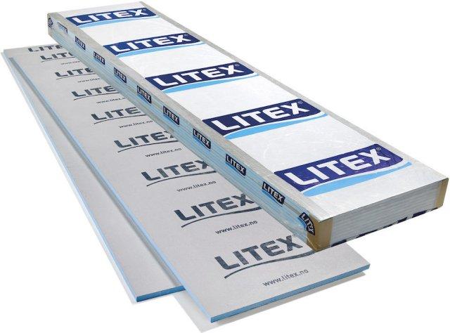 Litex Membranplate 20x600x2440