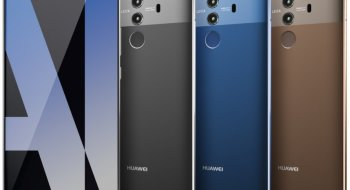 Test: Huawei Mate 10 Pro