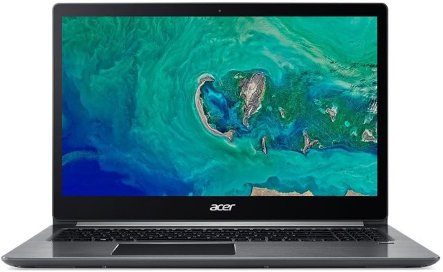 Acer Swift 3 (NX.H3ZED.005)