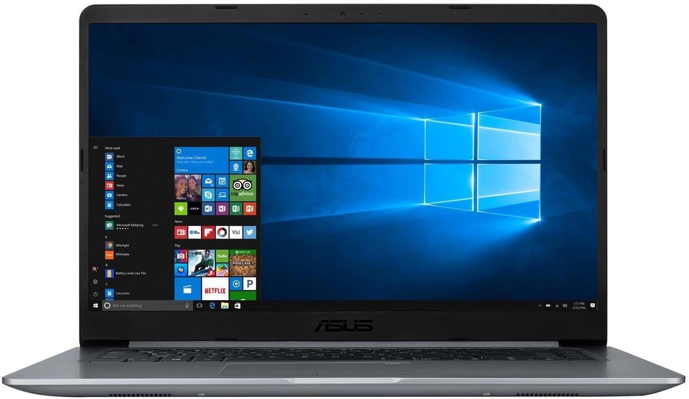 Asus VivoBook S510UN-BQ146T