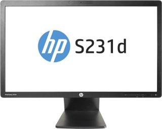 HP EliteDisplay S231d