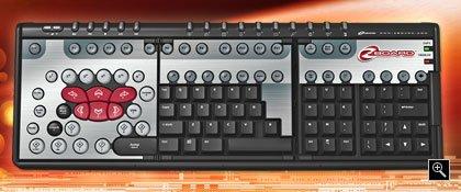 ANMELDELSE: Zboard Gaming Keyboard Gamer.no