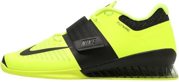 49bc31caa Best pris på Nike Romaleos 3 (Herre) - Se priser før kjøp i Prisguiden