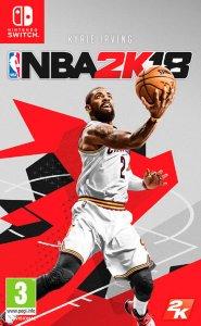 NBA 2K18 til Switch
