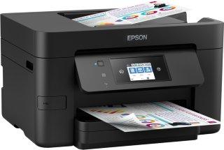 Epson WorkForce WF-4725DWF