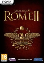 Creative Assembly Total War: Rome II