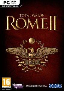 Total War: Rome II til PC