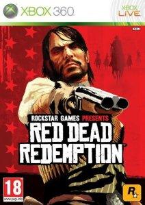 Red Dead Redemption til Xbox 360