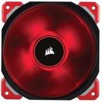 Corsair ML120 Pro LED PWM (Rød)