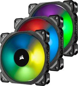 ML120 Pro LED PWM 3 Pack