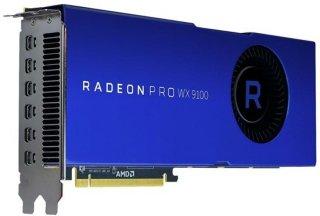 Radeon Pro WX 9100
