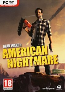 Alan Wake's American Nightmare til PC