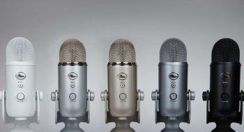 Test: Blue Microphones Yeti USB-mikrofon