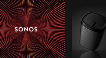 Test: Sonos Play:1