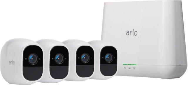 Arlo Pro 2 VMS4430P
