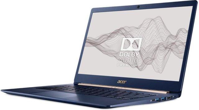 Acer Swift 5 (NX.HU5ED.001)