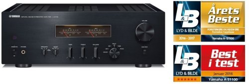 Yamaha AS-1100