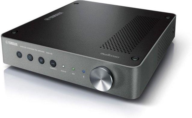 Yamaha WX-C50 MusicCast