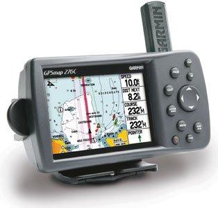 Garmin GPSMAP 278C