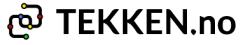 Tekken.no logo