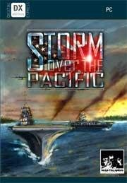Storm over the Pacific til PC