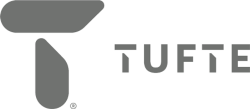 Tufte logo