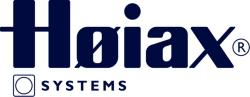 Høiax logo
