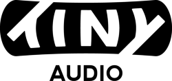 Tiny Audio logo