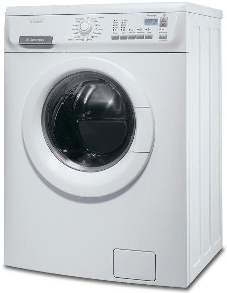 Electrolux EWF16580W