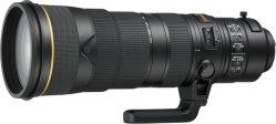 Nikon AF-S Nikkor 180-400mm f/4 TC1.4 FL ED