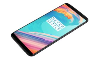 Test: OnePlus 5T 64GB