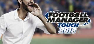 Football Manager Touch 2018 til PC