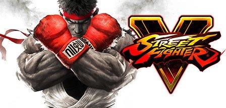 Street Fighter 5 til Playstation 4