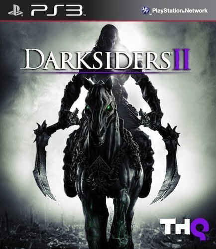 Darksiders II til PlayStation 3
