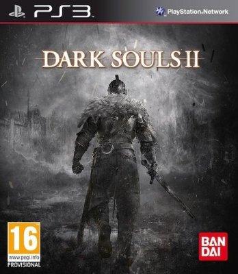 Dark Souls II til PlayStation 3