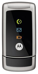 Motorola W220 med abonnement