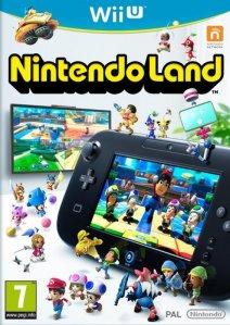 Nintendo Land til Wii U