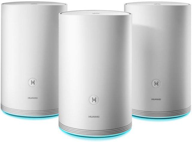 Huawei Q2 (3 pack)
