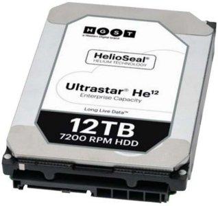 Ultrastar HE12 SATA 12TB